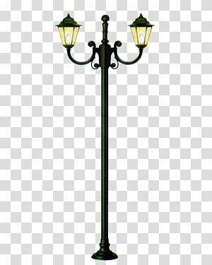 Street light Lighting , Street Light PNG clipart