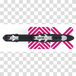 Ski Bindings Roller skiing Rottefella Cross-country skiing, skiing PNG clipart