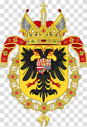 Coat of arms of Charles V, Holy Roman Emperor Coat of arms of Charles V, Holy Roman Emperor Monarch, others PNG