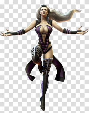 Mortal Kombat: Deception Ultimate Mortal Kombat 3 Sindel, Mortal Kombat PNG