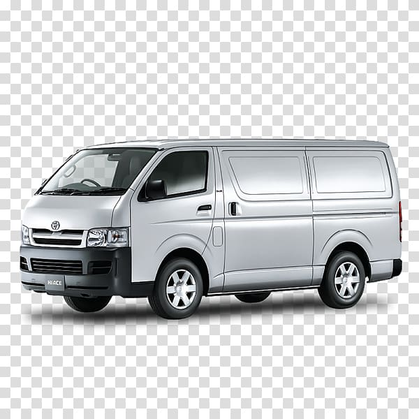 Toyota HiAce Van Car Toyota LiteAce, toyota PNG