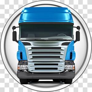 Car Semi-trailer truck, car PNG