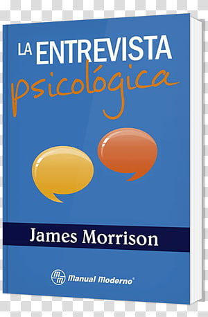La entrevista psicológica Clinical psychology Book Interview, book PNG clipart