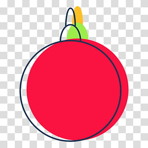 Christmas ornament Product Christmas Day Fruit, Cartoon Bag PNG clipart