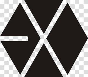 EXO Logo Mama K-pop Power, Iphon x PNG clipart