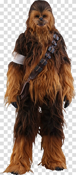Chewbacca Han Solo Finn Star Wars Action & Toy Figures, star wars PNG
