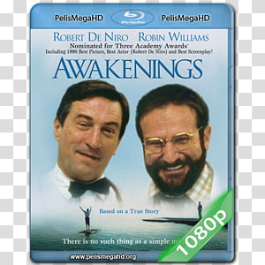 Robin Williams Robert De Niro Awakenings Dr. Malcolm Sayer Dead Poets Society, others PNG clipart