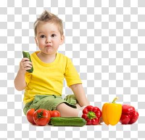Eating Vegetable Health food Vegetarian cuisine, vegetable PNG