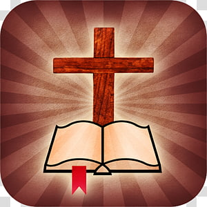 Bible Christian cross Prayer God Christianity, holy bible PNG clipart