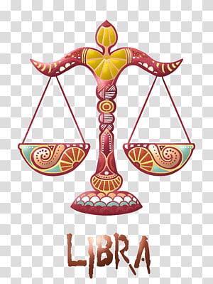 Libra Astrological sign Zodiac Astrology Horoscope, libra PNG