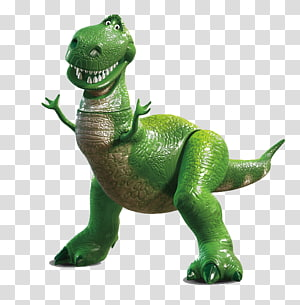 Rex Buzz Lightyear Andy Sheriff Woody Tyrannosaurus, Good Dinosaur PNG clipart