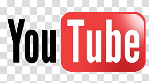 YouTube Symbol Logo Video , youtube PNG clipart