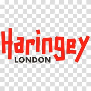 Haringey London logo, London Borough Of Haringey PNG