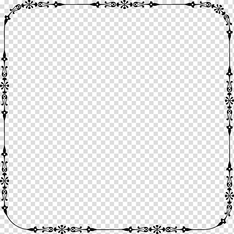 Victorian era Thepix , square frame PNG