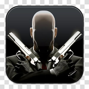Hitman: Absolution Agent 47 Hitman: Contracts Firearm, others PNG clipart