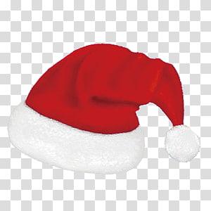 santa claus hat PNG clipart