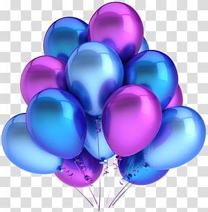 Balloon , Balloon PNG