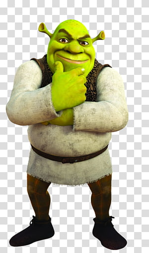 Shrek SuperSlam Princess Fiona Puss in Boots Donkey, no. 1 PNG