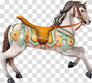 American Paint Horse Foal Equestrian Carousel Rein, horse PNG