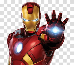 Iron Man Captain America Thor Marvel Cinematic Universe, iron man PNG clipart