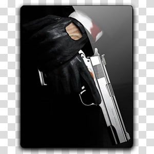 Hitman: Absolution Hitman: Contracts Hitman: Blood Money Hitman: Codename 47, Hitman PNG clipart