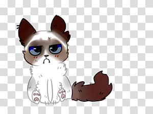 Grumpy Cat Drawing Cartoon, Cat PNG