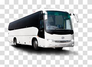 Bus Car Mercedes-Benz Sprinter Toyota HiAce, bus PNG