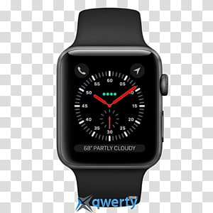 Apple Watch Series 3 Apple Watch Series 1 Apple Watch Series 2 Nike+, nike PNG clipart