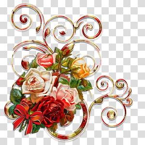 Rose, rose PNG clipart
