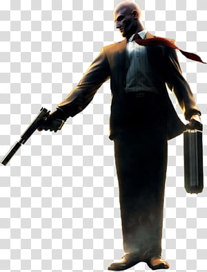 Hitman: Blood Money Hitman: Absolution Xbox 360 Hitman HD Trilogy, Hitman PNG clipart