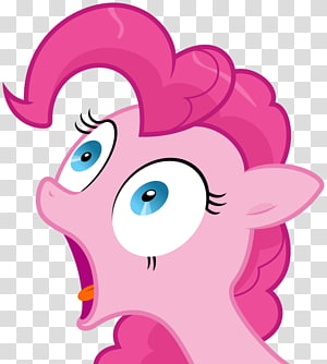 Pinkie Pie Pony Rarity Twilight Sparkle Rainbow Dash, pie PNG clipart