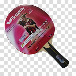 Ping Pong Paddles & Sets Table Racket Tennis, butterfly ping pong PNG clipart