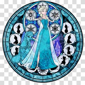 Kingdom Hearts 358/2 Days Kingdom Hearts III Kingdom Hearts Birth by Sleep Elsa Princess Jasmine, elsa PNG clipart