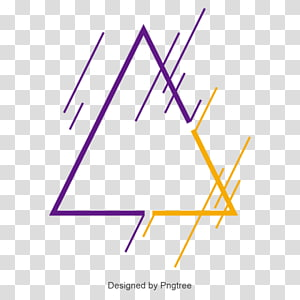 Triangle, triangle PNG