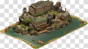Alcatraz Island Forge of Empires Building Wikia Architecture, others PNG clipart