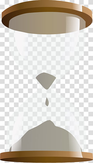 Hourglass Time Clock Transparency and translucency, hourglass PNG