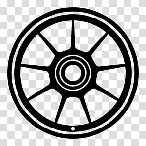 Car Rim Tire Wheel Computer Icons, rim PNG