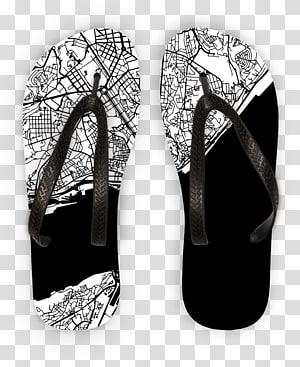 Flip-flops Shoe Product design, flip flops salt life decals PNG clipart