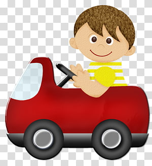 Drawing Car Boy Child , car illustration PNG clipart