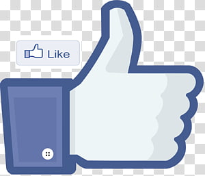 Facebook like button Computer Icons, facebook PNG clipart