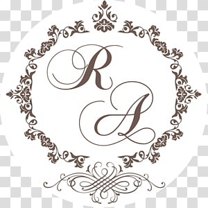 Marriage Monogram Engagement Convite Wedding, others PNG clipart