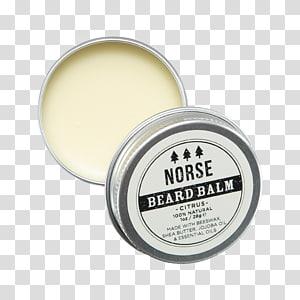Lip balm Wax Product Material Beard, Beard PNG clipart