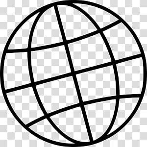 Globe Internet Earth, globe PNG