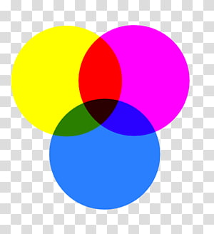 CMYK color model Magenta Cyan Yellow, Magenta PNG clipart