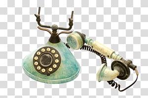 Telephone Retro Phone Google s Mobile phone, phone PNG clipart