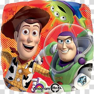 Toy Story 3 Buzz Lightyear Sheriff Woody Jessie, toy story PNG clipart