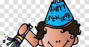 New Year\'s Day Baby New Year Chinese New Year , new year kuangshuai PNG clipart