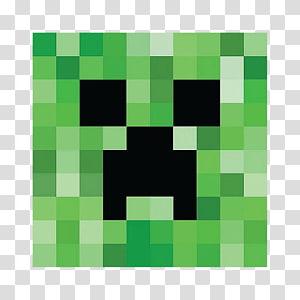 Minecraft Creeper Video game , Minecraft PNG
