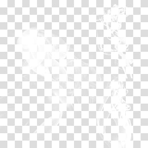 Line Black and white Angle Point, White creative hood smoke PNG clipart