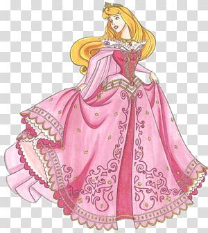 Princess Aurora Belle Rapunzel Ariel Fa Mulan, sleeping beauty PNG clipart
